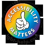 Pride Access Matters