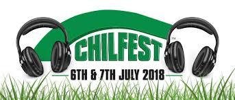 Chilfest 2018