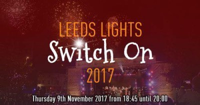 Leeds Lights